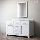 HUTTON SINGLE EXTRA-WIDE VANITY