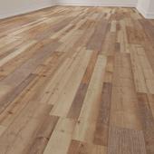 Pine laminate natural touch Farko Vivid