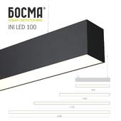 INI LED 100 / BOSMA