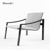 MOLTENI&C - Allure Armchair