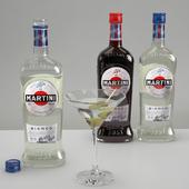 Martini Set