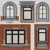 Classic frame window 2