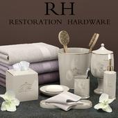 Restoration hardware bathroom accessories 2