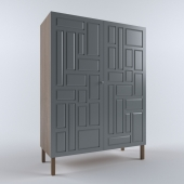 PINCH Marlow armoire