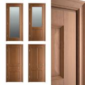 Massivstyle Interier Classic Door 03