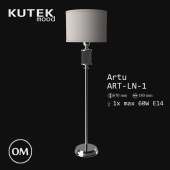 Kutek Mood (Artu) ART-LN-1