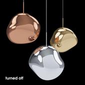 Melt Pendant Light by Tom Dixon