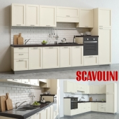 Scavolini Colony Kitchen