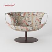 Moroso Smock Chair