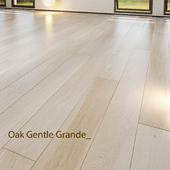 Parquet Barlinek Floorboard - Gentle Grande