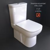 WC-CD Vitra S20