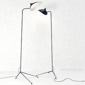 Modern Spider_floor lamp