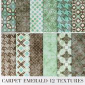 Carpet Emerald