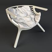 De Madeira armchair
