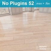 Herringbone parquet scratched 52 (without the use of plug-ins)