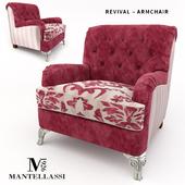 Mantellassi Revival Armchair