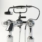 shower mixer - V6KA30D (SAMUEL HEATH)