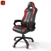 Кресло SPORTDRIVE SD-02