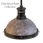 Pratt Street Metal Collection