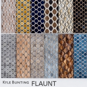 Flaunt collections