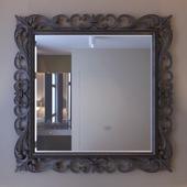 Cheltenham Square Mirror
