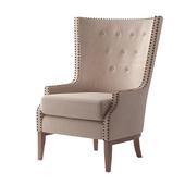 Mayfair Arm Chair. by dCOR design