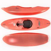 Riot Thunder kayak