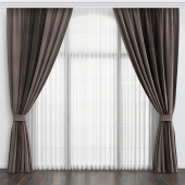 Curtains Study
