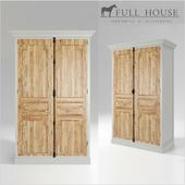 FULL HOUSE. Wardrobe 1BCBG013