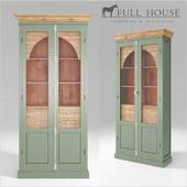 FULL HOUSE. Showcase 1WBBG014 green