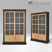 FULL HOUSE. Showcase 1WBBG020 black