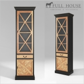 FULL HOUSE. Showcase 1WBBG023 black