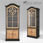 FULL HOUSE. Showcase 1WBBG024 black