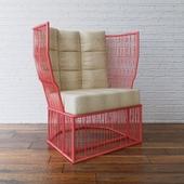 Calyx chair