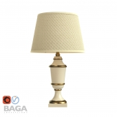 Table lamp BAGA