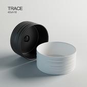 TRACE 40xh18