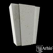 Замковый камень AZ39-2 Arhio®