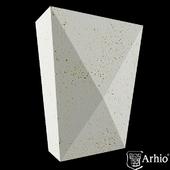 Замковый камень AZ41-2 Arhio®