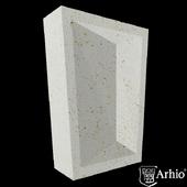 Замковый камень AZ47-1 Arhio®