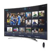 Samsung Smart 3D LED TV UE65H8000