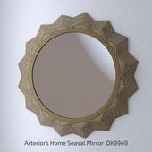 Arteriors Home Seasal Mirror DK9949
