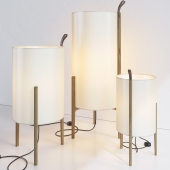 Greta Floor Lamp by Carpyen