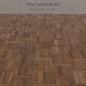 плитка под дерево atlas concorde axi