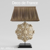 Table Lamp Deco de France
