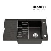 BLANCO ELON XL 6 S