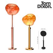 Melt Floor Lamp Tom Dixon