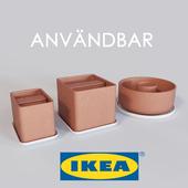 Planters ANVÄNDBAR IKEA
