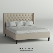 Bed Soft Rooma Design