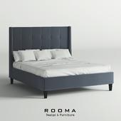 Кровать Kaza Rooma Design