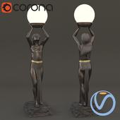 lamp Amazon